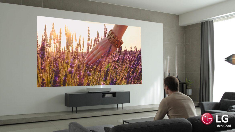 Videoproiettore LG