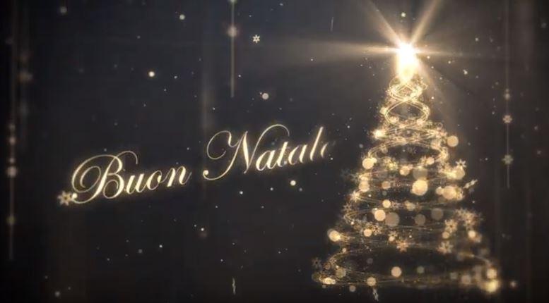 Auguri Piu Belli Di Natale.Buone Feste Auguri Di Buon Natale 2018 Ecco I Video Piu
