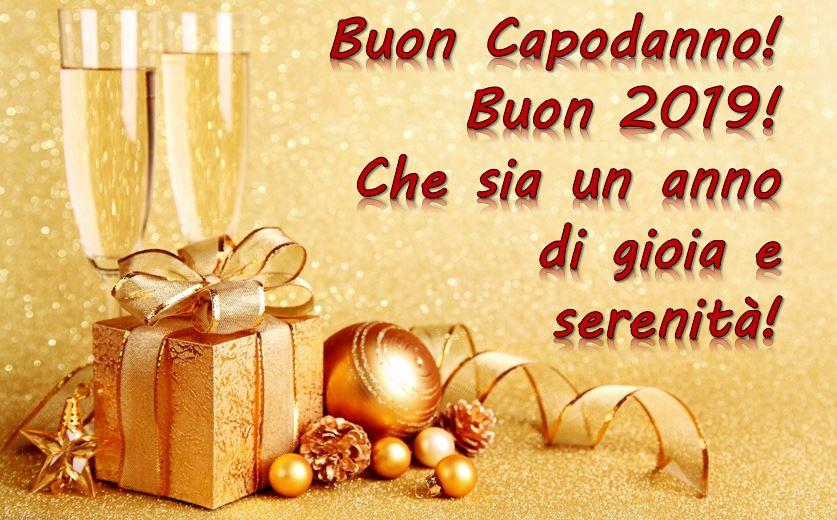 Felice Anno Nuovo Auguri Di Buon Capodanno 2019 Ecco Le Immagini E Le Gif Piu Belle Per La Notte Di San Silvestro Meteoweb
