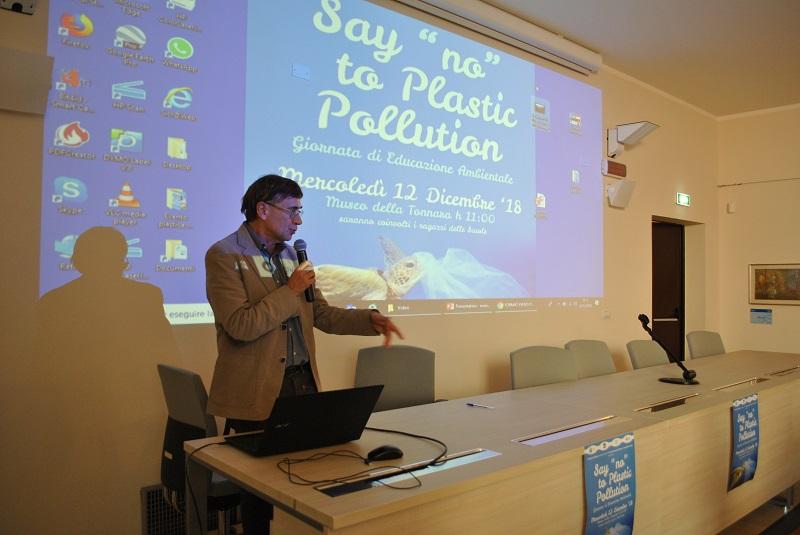 Stintino giornata educazione ambientale