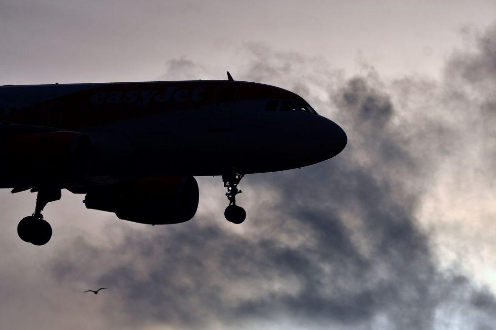 aereo aeroporto