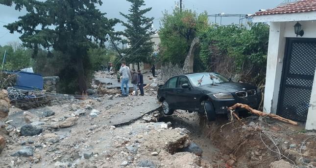 alluvioni cipro