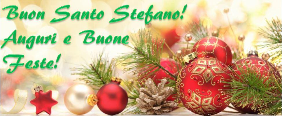 Buone Feste Buon Santo Stefano Ecco Le Più Belle Frasi E
