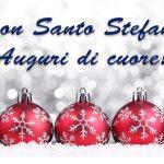 Auguri di Buon Santo Stefano 2020: IMMAGINI, VIDEO, FRASI e CITAZIONI da condividere oggi su Facebook e WhatsApp