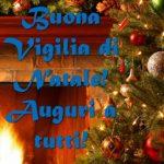 Buone Feste 2019 e Buona Vigilia di Natale! IMMAGINI, GIF, VIDEO, FRASI e CITAZIONI per gli auguri su Facebook e WhatsApp