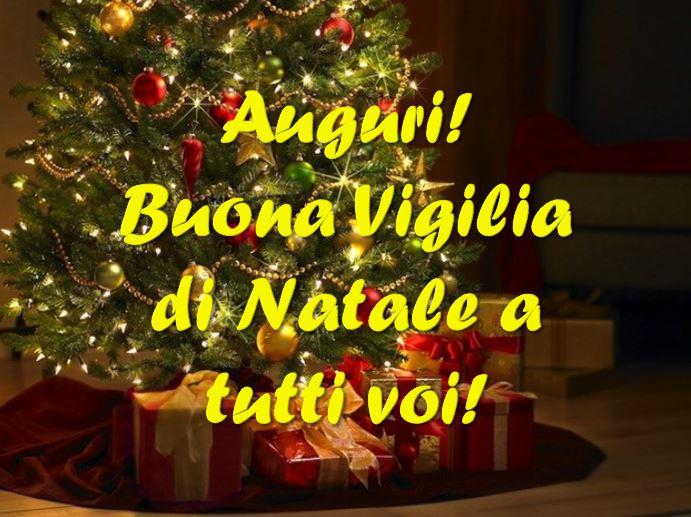 Buona Vigilia Di Natale 2018 Ecco Le Frasi E Le Citazioni Piu
