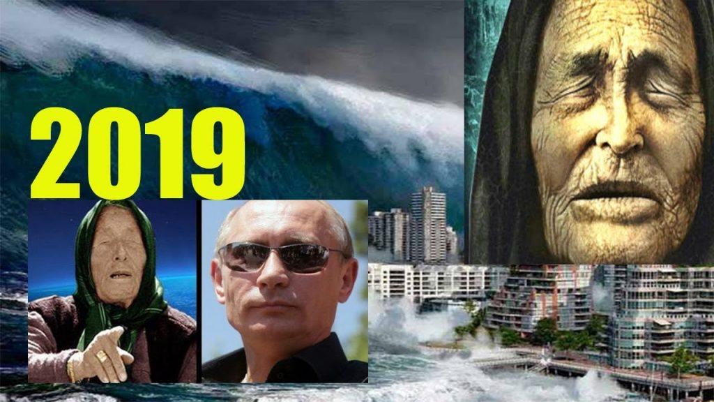 baba vanga profezie 2019