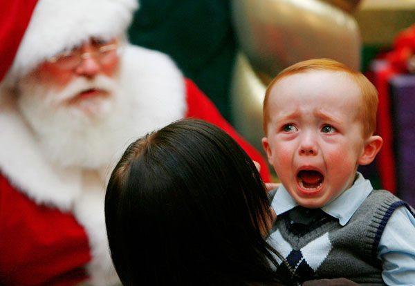 Come Dire Che Babbo Natale Non Esiste.Smettere Di Credere A Babbo Natale Ecco Quando Avviene E Perche I