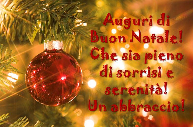 Buone Feste Auguri Di Buon Natale 2018 Ecco Frasi Citazioni
