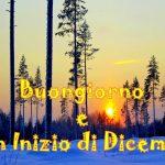Buongiorno e Buon 1° giorno di Dicembre: ecco IMMAGINI e VIDEO da condividere oggi su Facebook e WhatsApp [GALLERY]