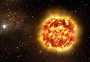 calibrazione supernovae