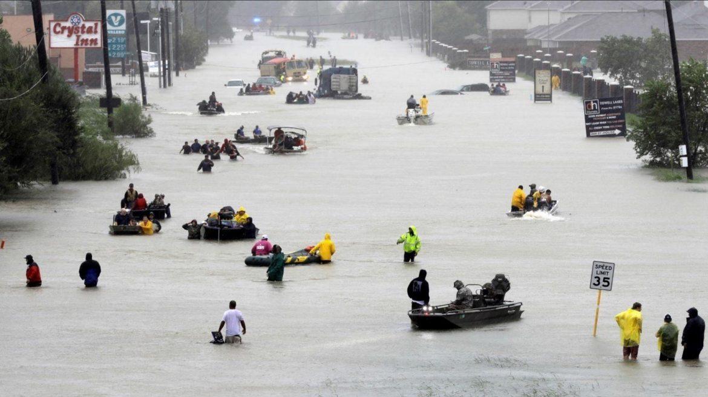 cambiamenti climatici disastri naturali
