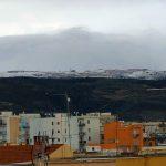 Maltempo Puglia: crollo delle temperature, prima neve sul Gargano [GALLERY]