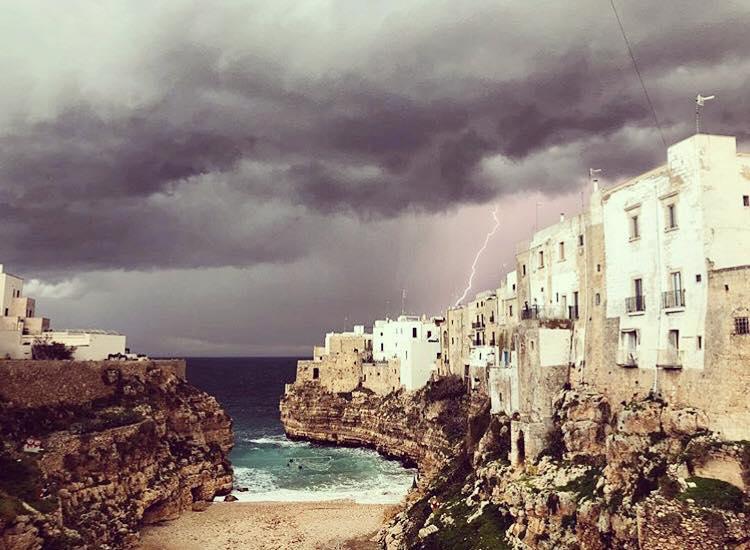 Polignano a Mare (Bari)