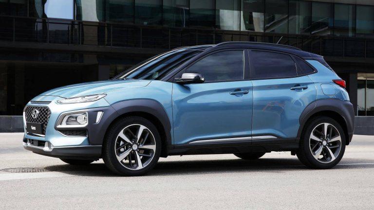 Hyundai Kona EV, a partire da 37.500