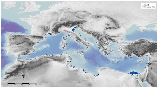 inondazioni mediterraneo
