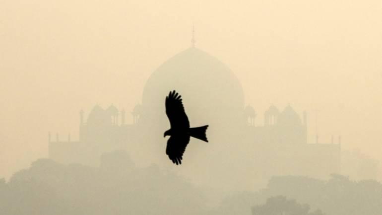 inquinamento aria nuova delhi (1)