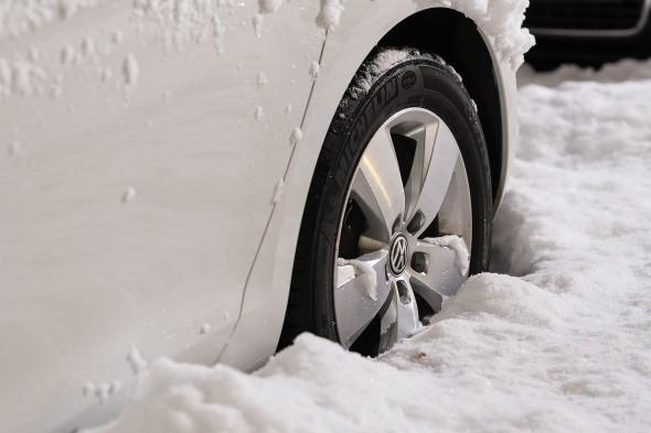 kit emergenza auto inverno