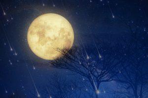 luna fredda solstizio inverno