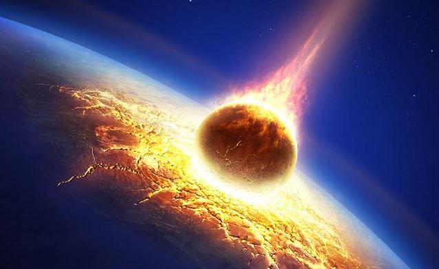 meteora medio oriente