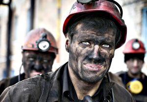 minatori carbone