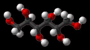 molecola glutine