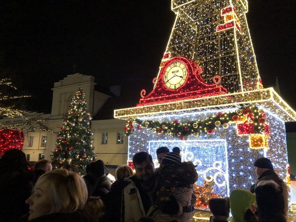 Immagini Natale 1024x768.Bellissime Immagini Dalla Polonia Ecco Come Dovremmo Vivere Il