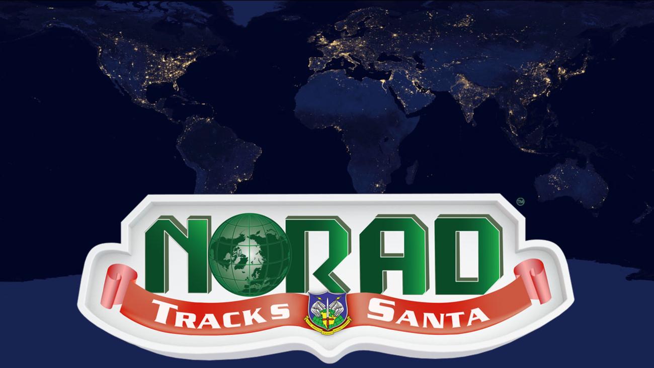 Percorso Babbo Natale.Anche Il Percorso Di Babbo Natale Diventa Tracciabile Meteo Web