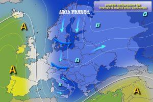 previsioni meteo inverno 2018 2019