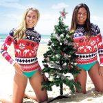 Previsioni Meteo, è un Natale mai visto: milioni di italiani in spiaggia nel giorno di Vigilia, temperature fino a +25°C!