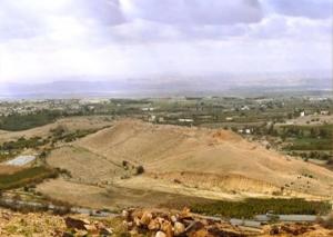 sito tall el-Hammam giordania