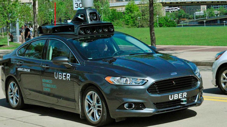 uber test