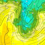 """Allerta Meteo, ondata di GELO e NEVE al Centro/Sud: gli aggiornamenti notturni confermano tutto, Venerdì 4 il """"clou"""" [MAPPE]"""