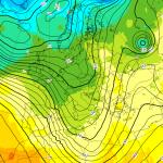 Allerta Meteo, arriva la prima tempesta che ci porterà ai Giorni della Merla: forte maltempo in tutt'Italia da stasera, Lunedì NEVE a Bologna [MAPPE]