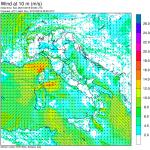 Previsioni Meteo, breve tregua di bel tempo nel weekend ma è in arrivo un'altra perturbazione nord Atlantica [MAPPE]