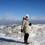 Maltempo, gli Usa nella morsa del gelo: -23°C a Chicago, si toccano i -28°C a Minneapolis [FOTO]