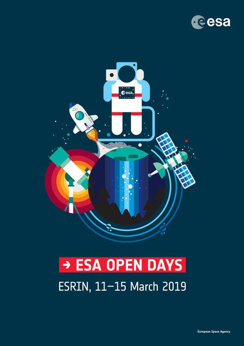 ESRIN OpenDays 2019