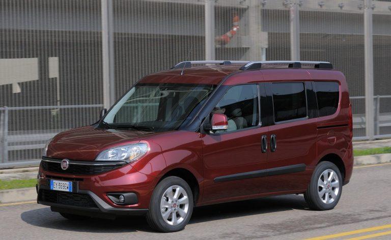 Fiat Doblò 22.540 euro
