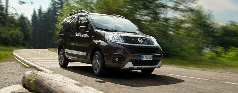 Fiat Qubo 17.890 euro