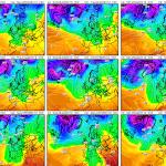 Previsioni Meteo, ecco le 3 tempeste che colpiranno l'Italia tra i Giorni della Merla e il Weekend della Candelora: neve al Nord, forte maltempo con lo scirocco al Centro/Sud [MAPPE]