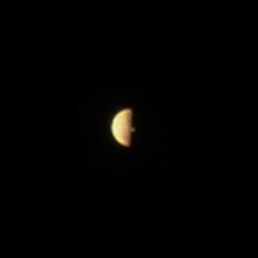Juno Io Giove