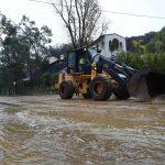 Forti piogge in California: pericolo alluvioni e frane a Los Angeles [GALLERY]