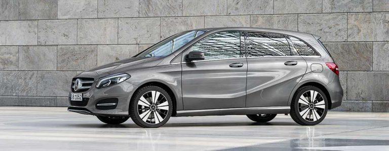 Mercedes Classe B 30.960 euro