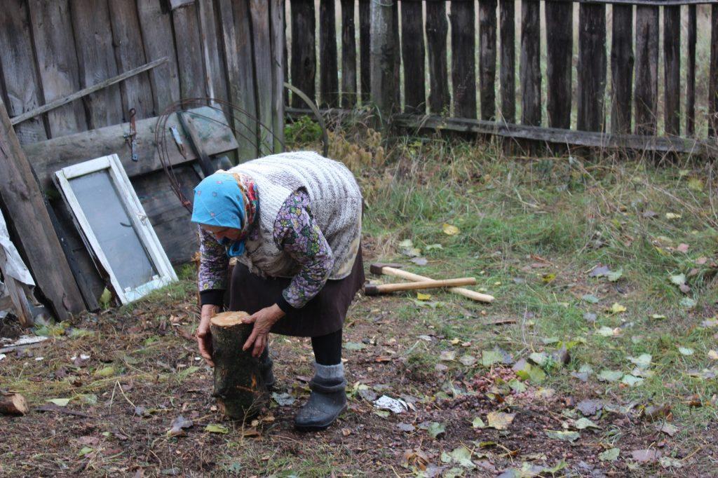 Nonna Anna Chernobyl