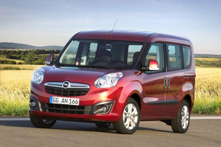 Opel Combo Tour 24.050 euro