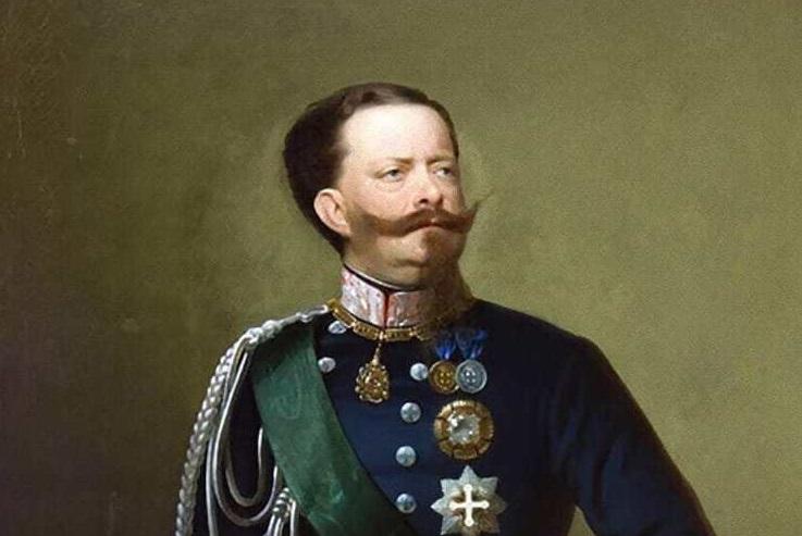Re Vittorio Emanuele II