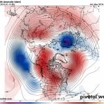 Previsioni Meteo Gennaio, improvviso stratwarming in corso: ecco perché sarà un mese polare in Europa [MAPPE e DETTAGLI]