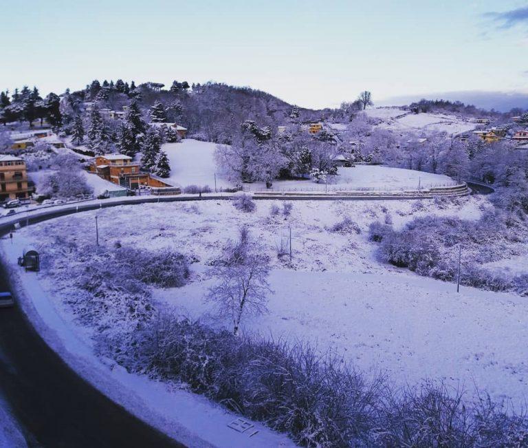 Rocca Priora