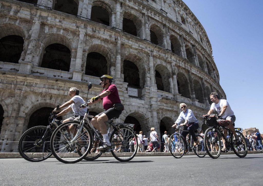 Roma Bonus Bicicletta