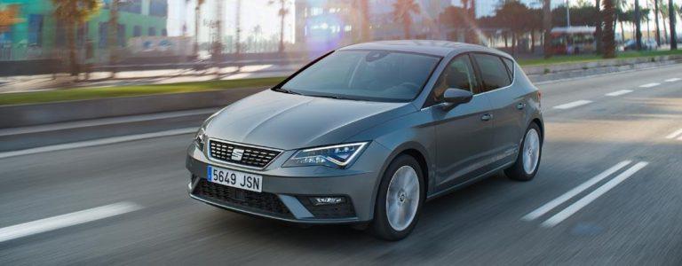 Seat Leon 5 porte e Wagon da 23.350 euro